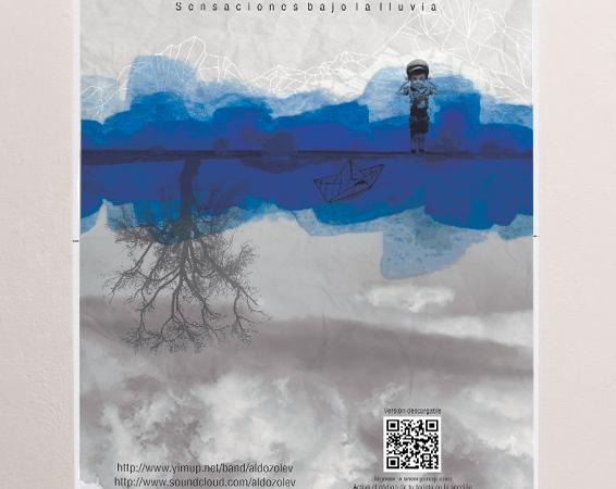 <span>Aldo Zolev – Sensaciones bajo la lluvia</span><i>→</i>
