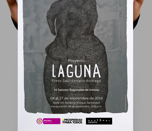 <span>Cartel Proyecto Laguna</span><i>→</i>